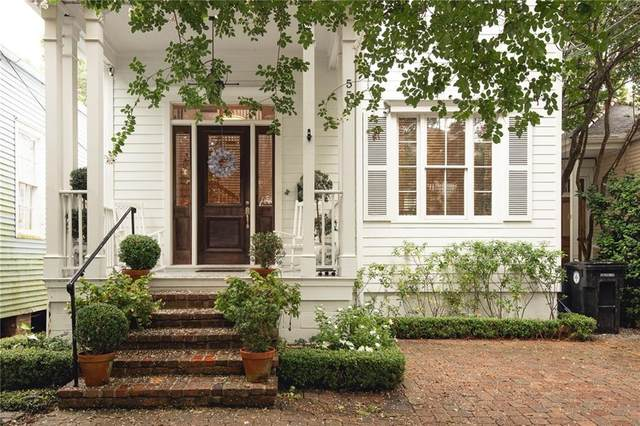 555 Joseph Street, New Orleans, LA 70115 (MLS #2259885) :: The Sibley Group