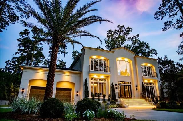 30 Tupelo Trace, Mandeville, LA 70471 (MLS #2259896) :: Turner Real Estate Group