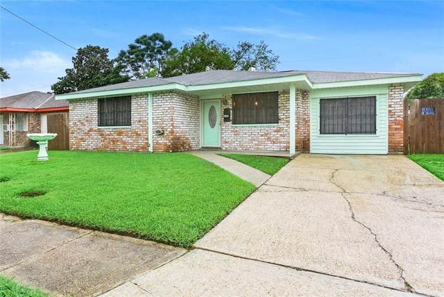 133 Aster Lane, Westwego, LA 70094 (MLS #2259901) :: Top Agent Realty