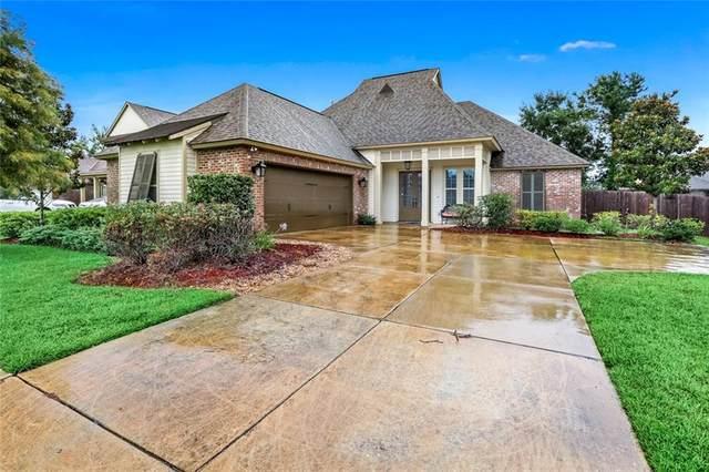336 Cedar Creek Drive, Madisonville, LA 70447 (MLS #2259936) :: Watermark Realty LLC