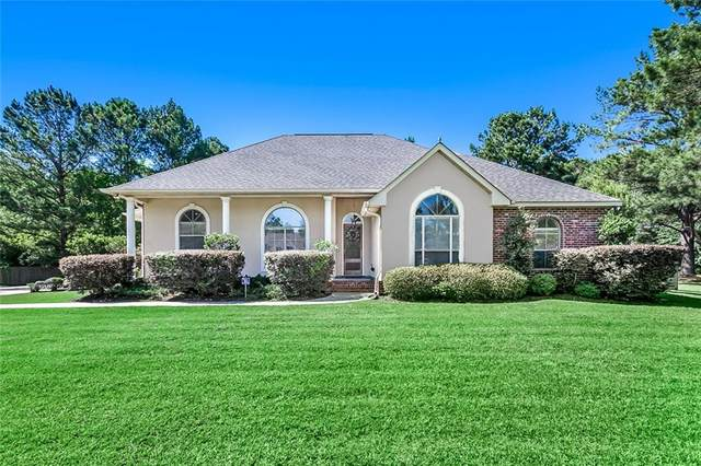 224 Thornwood Drive, Covington, LA 70435 (MLS #2259962) :: Robin Realty