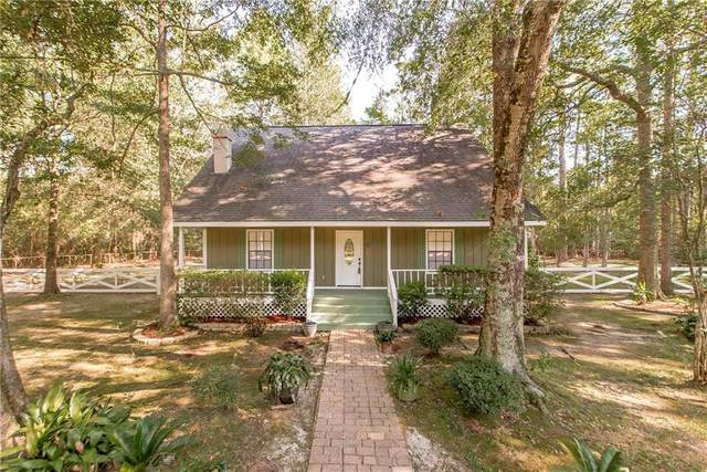 23015 Elder Street, Mandeville, LA 70471 (MLS #2259973) :: Crescent City Living LLC