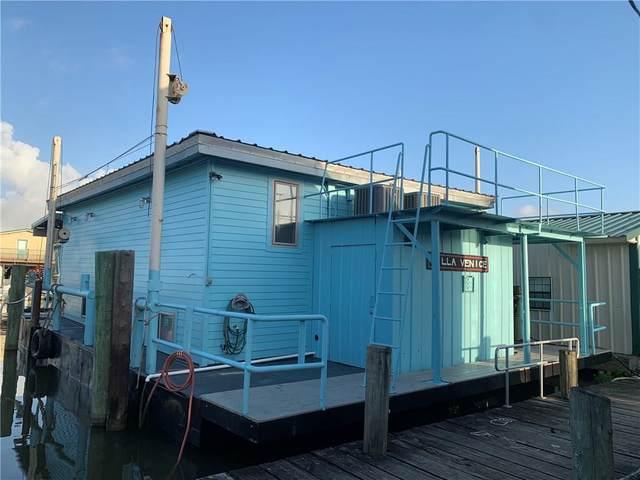 237 Sports Marina Road, Venice, LA 70091 (MLS #2260001) :: Turner Real Estate Group