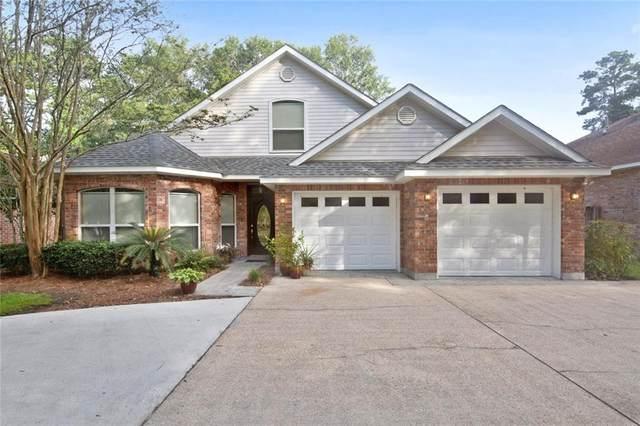 62 Fairway View Drive, Hammond, LA 70401 (MLS #2260011) :: Turner Real Estate Group