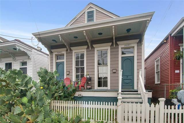 4821 Constance Street, New Orleans, LA 70115 (MLS #2260014) :: The Sibley Group