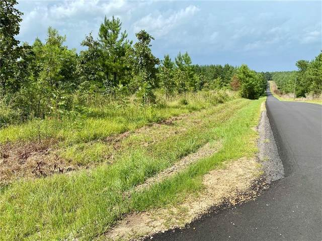 Lot 2 Petit / Bethel Road, Franklinton, LA 70438 (MLS #2260016) :: Robin Realty