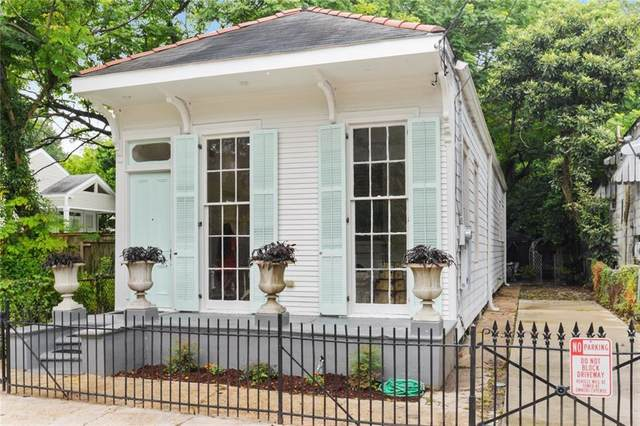 3325 Annunciation Street, New Orleans, LA 70115 (MLS #2260019) :: The Sibley Group