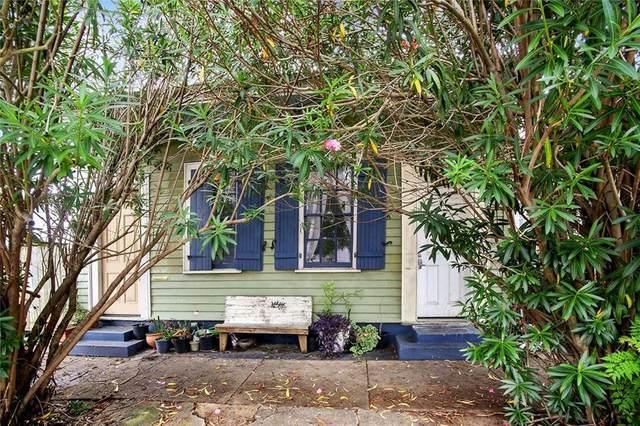 1112 Mandeville Street, New Orleans, LA 70117 (MLS #2260021) :: Turner Real Estate Group