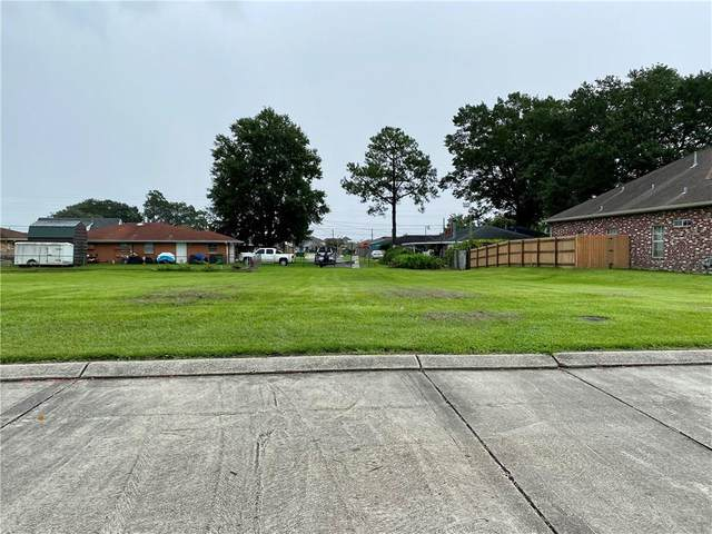 14A1 King Henry Court, Marrero, LA 70072 (MLS #2260035) :: The Sibley Group