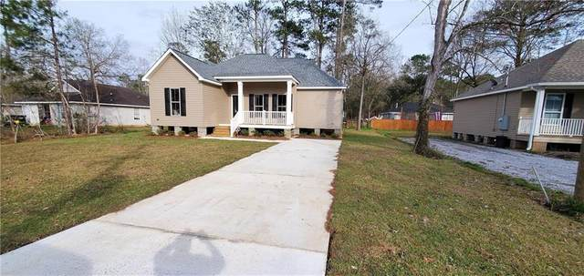 71220 Lake Placid Drive, Covington, LA 70433 (MLS #2260058) :: The Sibley Group