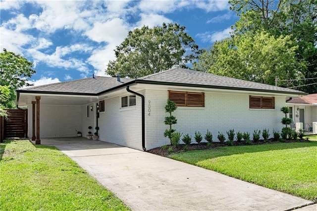 9004 Camille Court, River Ridge, LA 70123 (MLS #2260074) :: Watermark Realty LLC