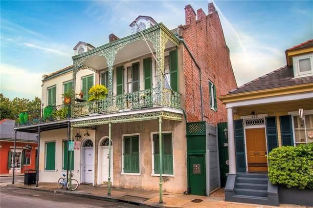 639 Barracks Street, New Orleans, LA 70116 (MLS #2260081) :: Top Agent Realty