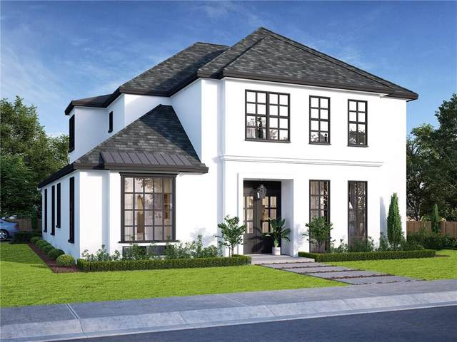 117 W William David Parkway, Metairie, LA 70005 (MLS #2260087) :: Robin Realty