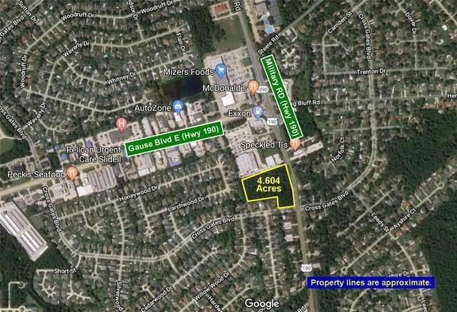 131 S Military Road, Slidell, LA 70458 (MLS #2260120) :: Robin Realty