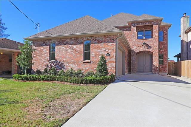 3916 Lake Villa Drive, Metairie, LA 70002 (MLS #2260139) :: Robin Realty