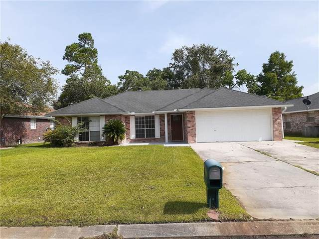 1692 Kings Row, Slidell, LA 70461 (MLS #2260141) :: Watermark Realty LLC