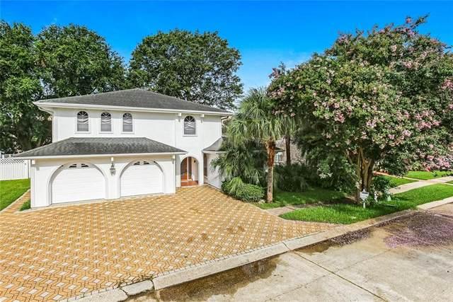 4409 Lake Trail Avenue, Kenner, LA 70065 (MLS #2260165) :: Robin Realty