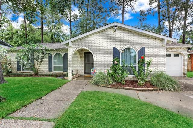 1525 Wildwood Lane, Slidell, LA 70458 (MLS #2260184) :: The Sibley Group