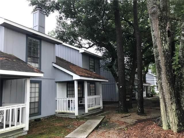 419 Cedarwood Drive #419, Mandeville, LA 70471 (MLS #2260191) :: Turner Real Estate Group