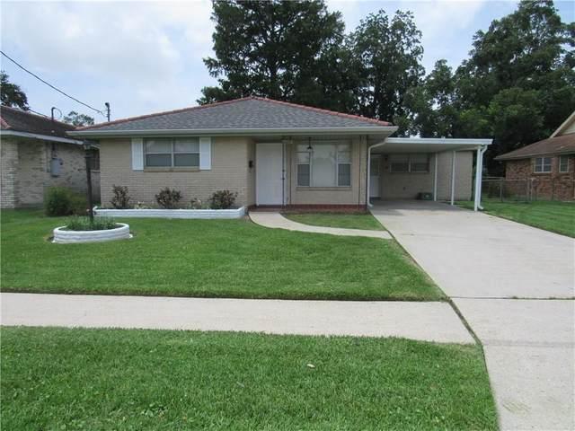 1128 N Upland Avenue, Metairie, LA 70003 (MLS #2260200) :: Robin Realty