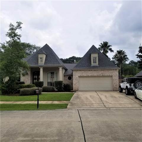 771 Claire Drive, Mandeville, LA 70471 (MLS #2260226) :: Turner Real Estate Group