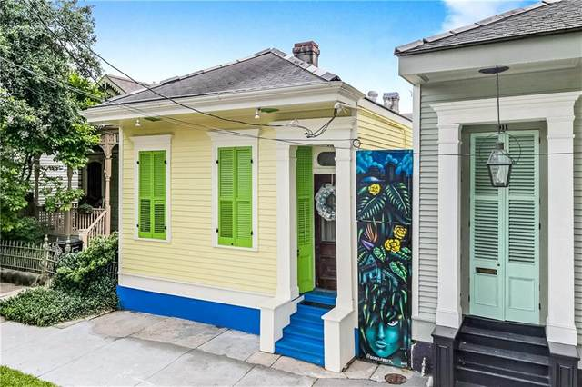 913 Elysian Fields Avenue, New Orleans, LA 70117 (MLS #2260245) :: Robin Realty
