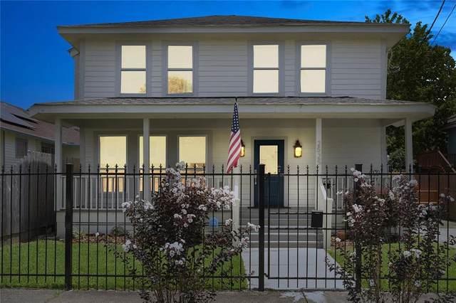 2525 Gen Taylor Street, New Orleans, LA 70115 (MLS #2260299) :: Crescent City Living LLC