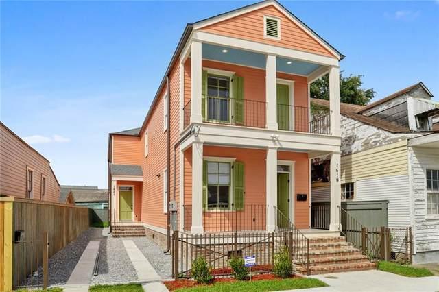 1419 Columbus Street, New Orleans, LA 70116 (MLS #2260319) :: Turner Real Estate Group
