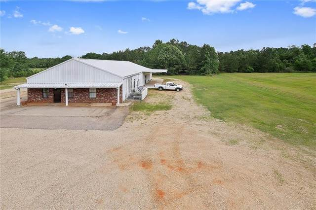 46105 Highway 10 Highway, Franklinton, LA 70438 (MLS #2260322) :: Amanda Miller Realty