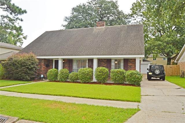 3710 Plymouth Place, New Orleans, LA 70131 (MLS #2260324) :: Watermark Realty LLC