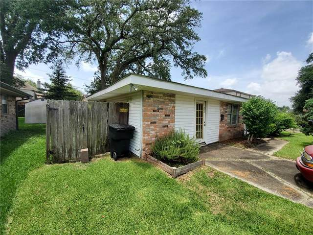 203 Melvyn Drive, Belle Chasse, LA 70037 (MLS #2260343) :: Top Agent Realty