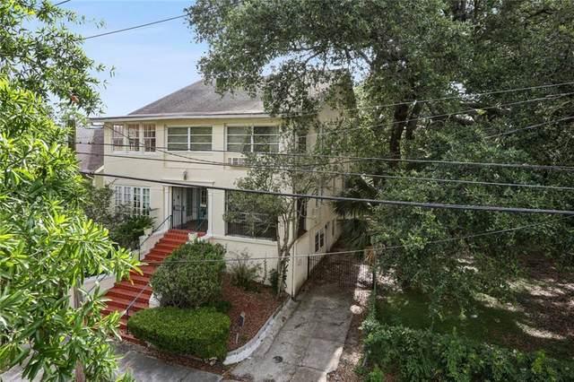 966 Picheloup Place, New Orleans, LA 70119 (MLS #2260347) :: Crescent City Living LLC