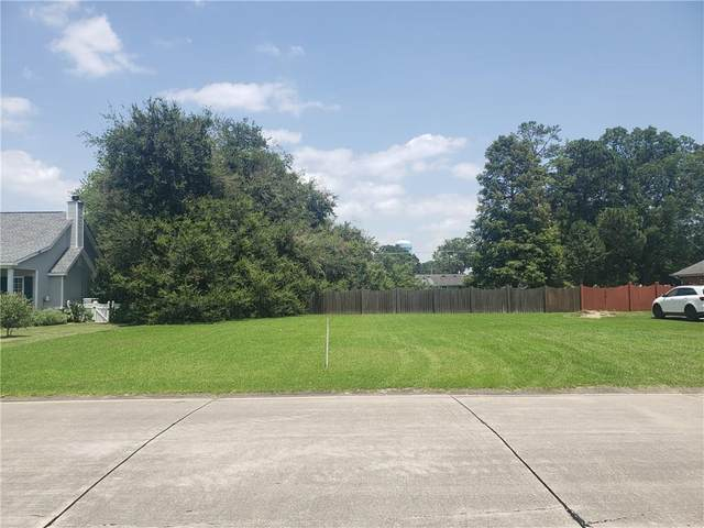 504 N Magnolia Street, Gramercy, LA 70052 (MLS #2260357) :: Crescent City Living LLC