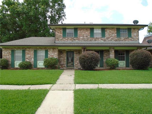 3501 Mimosa Court, New Orleans, LA 70131 (MLS #2260361) :: The Sibley Group