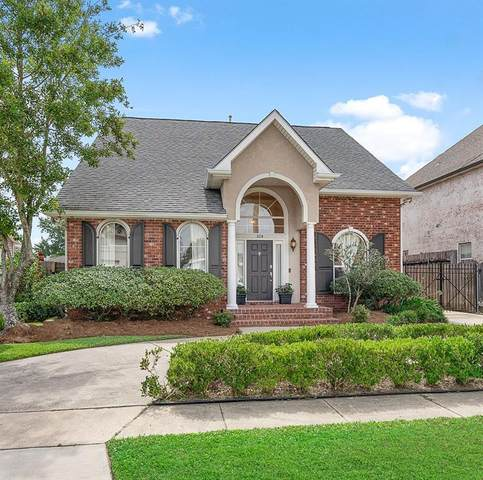 524 Melody Drive, Metairie, LA 70001 (MLS #2260371) :: Turner Real Estate Group