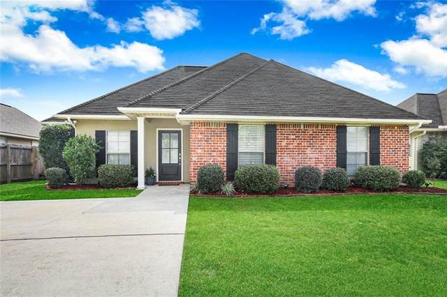 70028 3RD Street, Covington, LA 70433 (MLS #2260388) :: Turner Real Estate Group