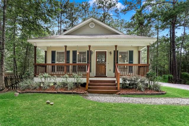 70335 Petit Road, Mandeville, LA 70471 (MLS #2260390) :: Watermark Realty LLC