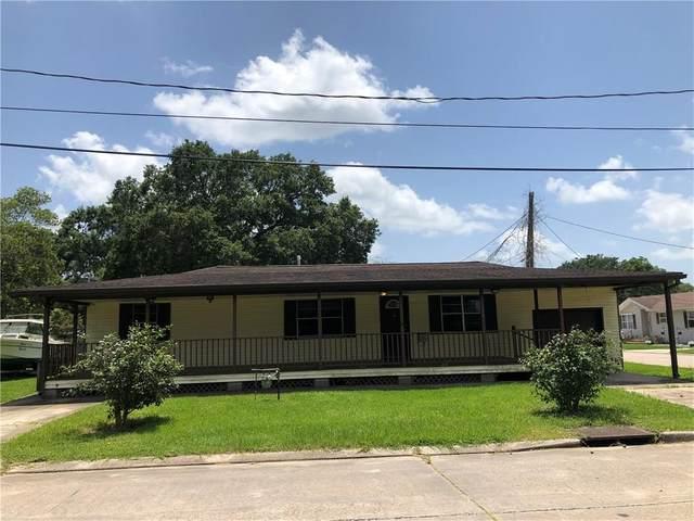 119 Havana Street, Belle Chasse, LA 70037 (MLS #2260402) :: Top Agent Realty