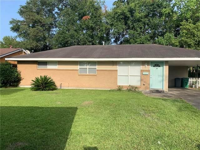 3752 Myrtle Street, Slidell, LA 70458 (MLS #2260404) :: Crescent City Living LLC