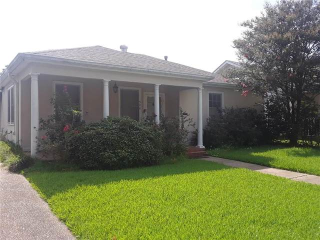 326 Helios Avenue, Metairie, LA 70005 (MLS #2260411) :: Crescent City Living LLC