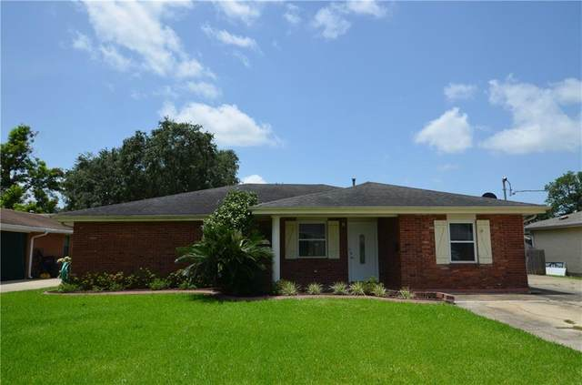 120 Pi Street, Belle Chasse, LA 70037 (MLS #2260420) :: Top Agent Realty