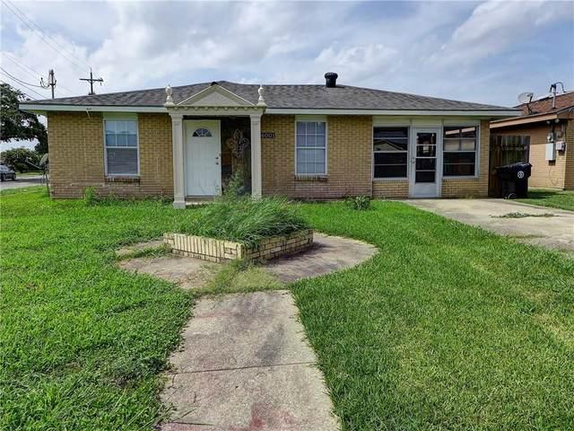 4001 Pressburg Street, New Orleans, LA 70126 (MLS #2260423) :: Watermark Realty LLC