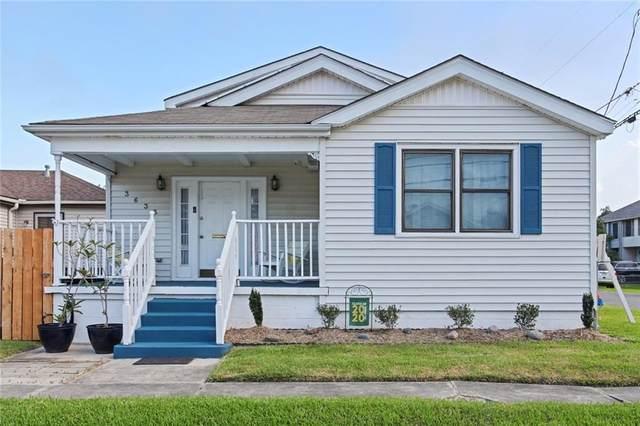 3633 Cypress Street, Metairie, LA 70001 (MLS #2260440) :: Amanda Miller Realty