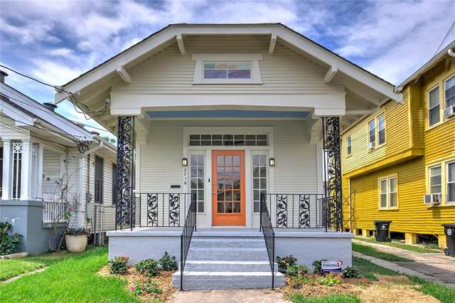 2716 Bruxelles Street, New Orleans, LA 70119 (MLS #2260452) :: Crescent City Living LLC