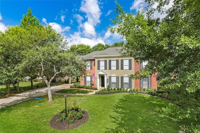 1315 Woodmere Drive, Mandeville, LA 70471 (MLS #2260456) :: Turner Real Estate Group