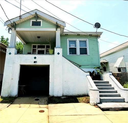 2810 Dabadie Street, New Orleans, LA 70119 (MLS #2260474) :: Crescent City Living LLC