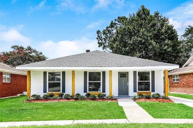 5232 Utica Street, Metairie, LA 70006 (MLS #2260480) :: Watermark Realty LLC