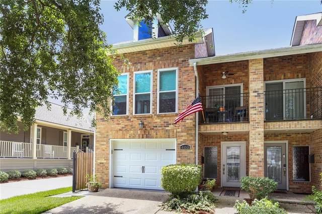 400 Stafford Place, New Orleans, LA 70124 (MLS #2260523) :: Watermark Realty LLC