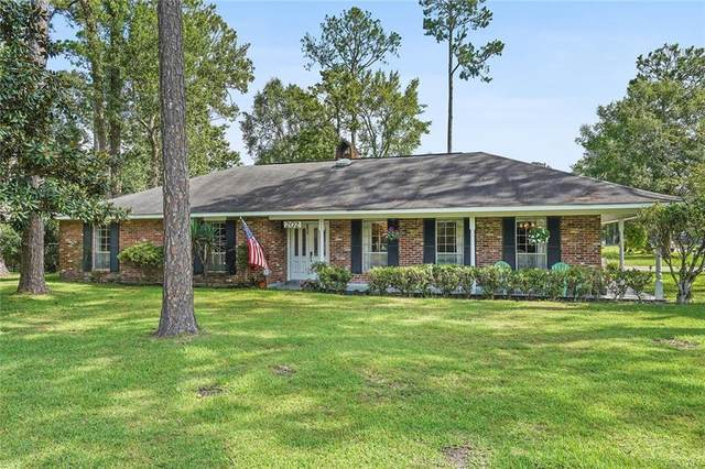 202 Country Club Boulevard, Slidell, LA 70458 (MLS #2260529) :: Turner Real Estate Group