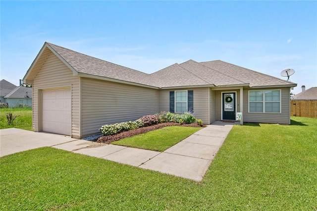 28507 Twilight Drive, Ponchatoula, LA 70454 (MLS #2260561) :: Turner Real Estate Group